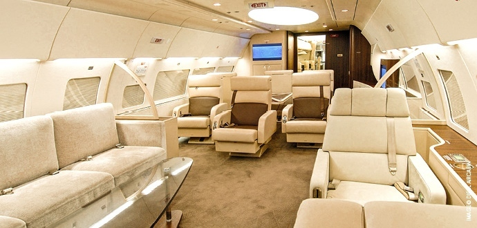 Diehl Aircabin GmbH, Germany - AIREX® T90