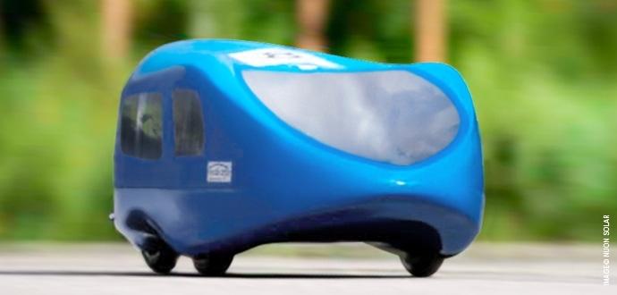 Nuon Solar, Dänemark - AIREX® C70, AIREX® C71