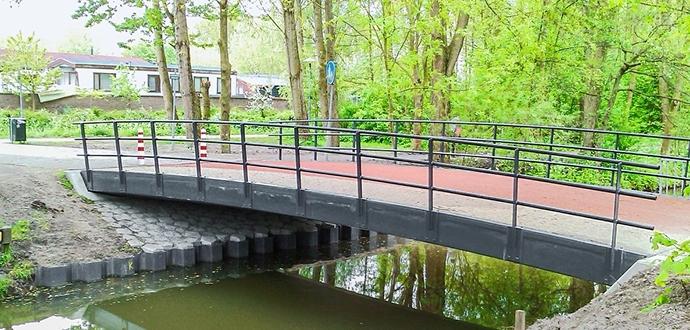 Building & Construction | Lightweight Structures BV, Netherlands - BALTEK® SB