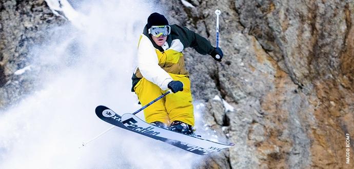Bcomp Ski Cores, Switzerland - BALTEK® VBC