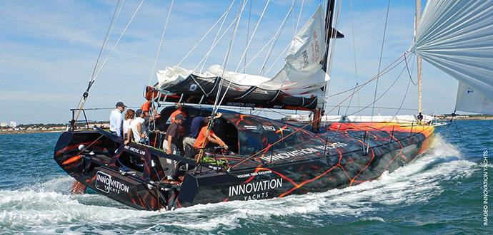 Innovation Yachts, USA - BALTEK® SBC