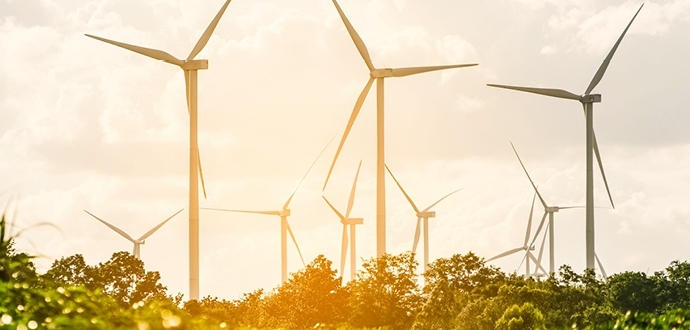 Renewable energy | Wind Turbine Blade OEM, Brazil - AIREX® T92 SealX