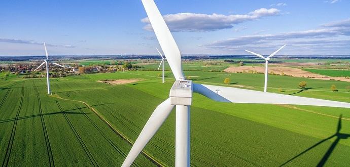 ENERCON, Deutschland - AIREX® C70, AIREX® C71, BALTEK® SB