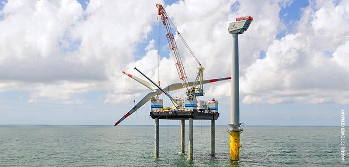 RE Power Germany - AIREX® C70, BALTEK® SB